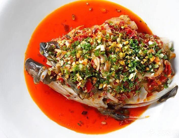 米其林一星餐廳大班樓精於粵菜。圖/摘自米其林官網