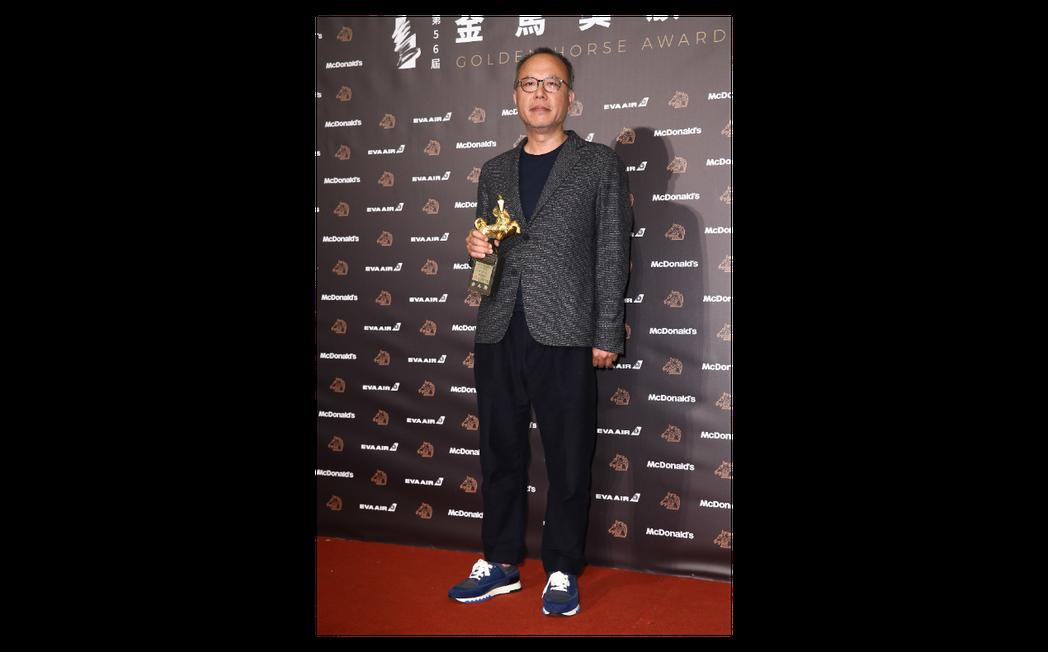 鍾孟宏是本屆楊士琪紀念獎得主,他曾以「陽光普照」、「一路順風」等電影聞名世界影壇...