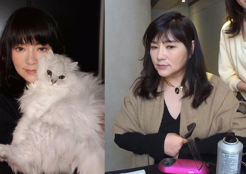 圖/擷自唐綺陽臉書