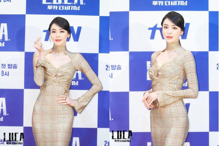 圖/擷自tvN instagram、李多熙 instagram