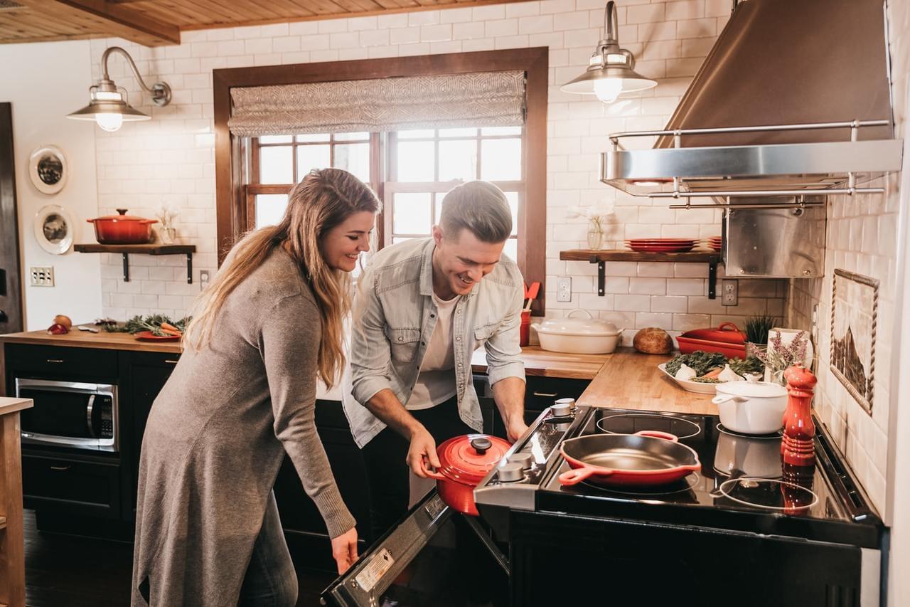 如果家務勞動的價值能被正視,有興趣當家庭主婦的女人應該比現況多得多。 圖/uns...