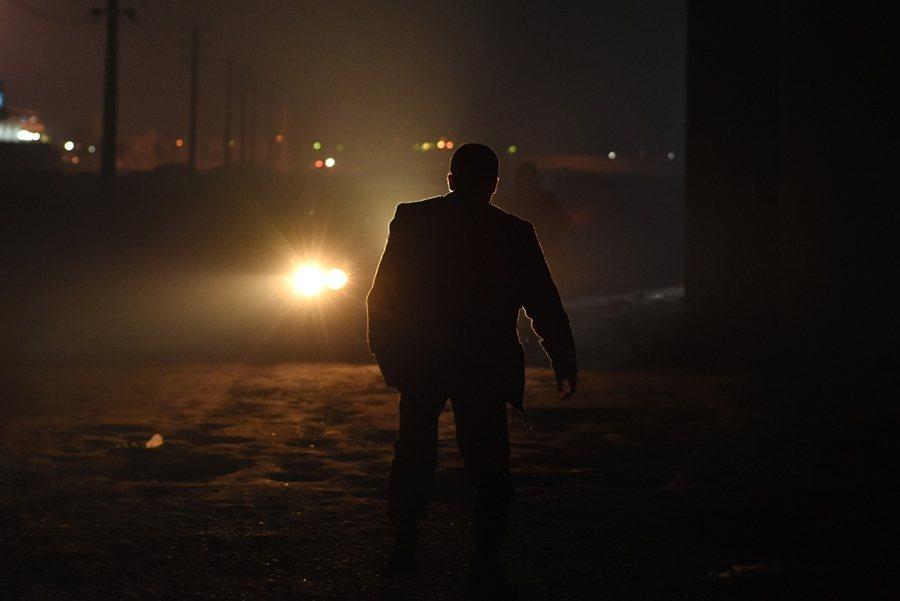 《無邪》劇照。 圖/IMDb