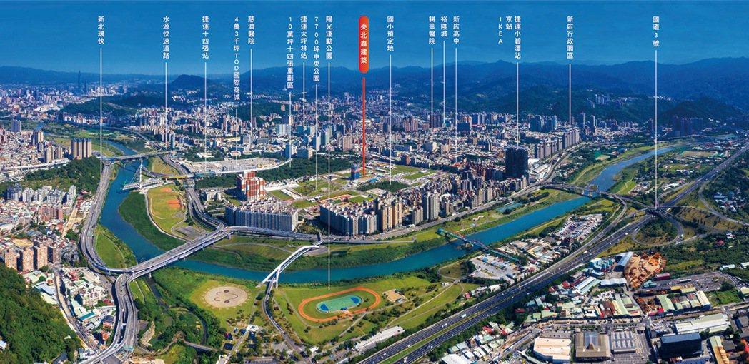 圖/聯碩地產股份有限公司 提供