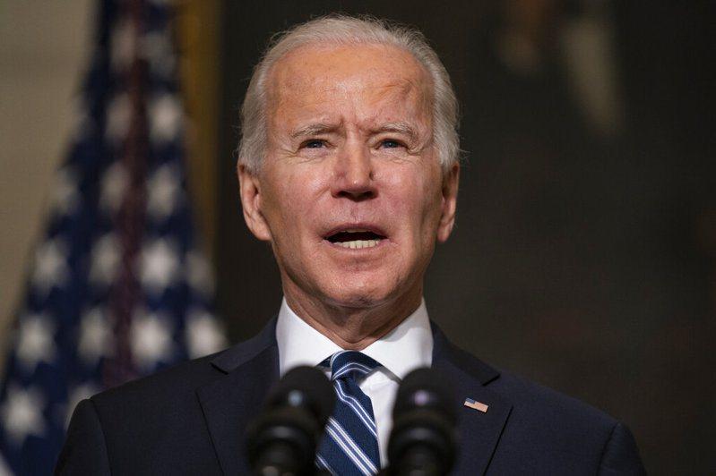 美國總統拜登矢言,美國將率領全球對抗氣候危機的「存亡威脅」,宣布將在4月召開全球高峰會。美聯社