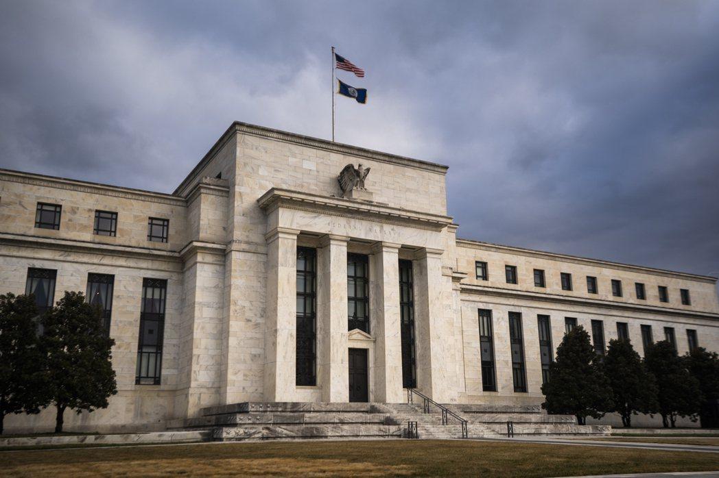 聯準會在2021年第一場政策會後宣布,利率政策按兵不動。歐新社