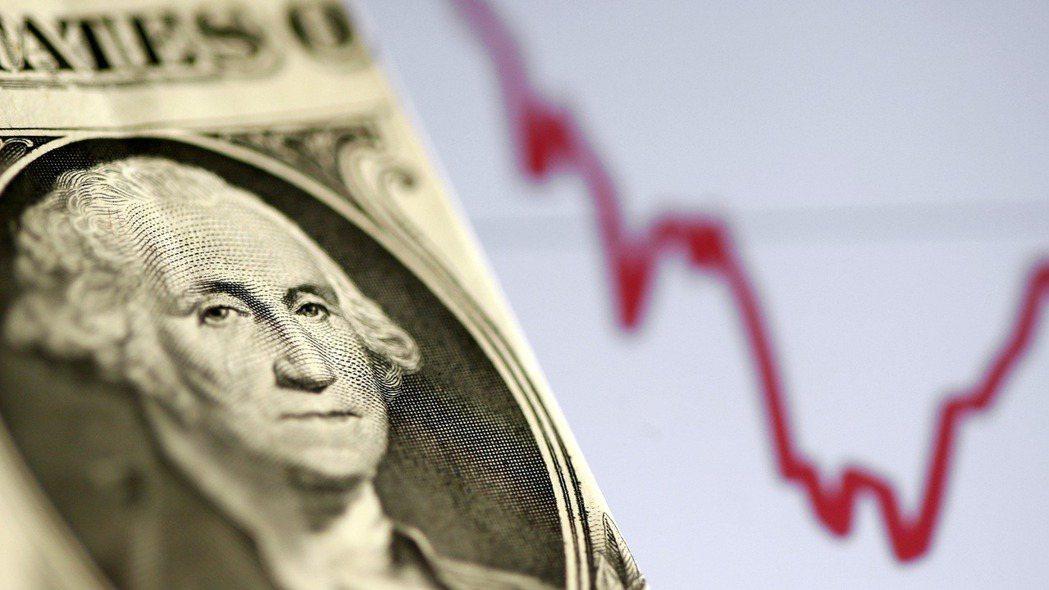 美股標普500指數27日已吐回今年來漲幅。(路透)