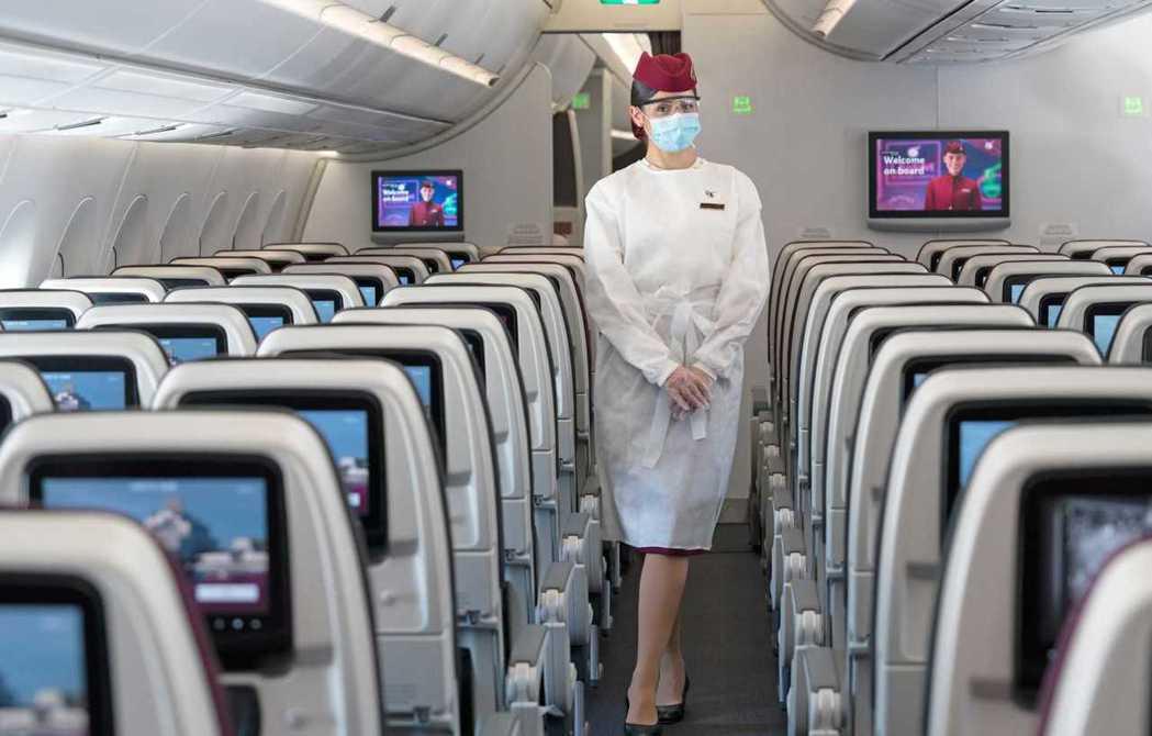 卡達航空目前每週執行800多個航班飛往全球110多個目的地。至2021年3月底,...