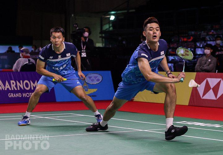 「麟洋配」年終賽連拿2勝。圖/Badminton Photo提供(資料照)