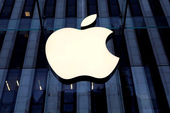 蘋果27日公布2021年第1季財報。路透