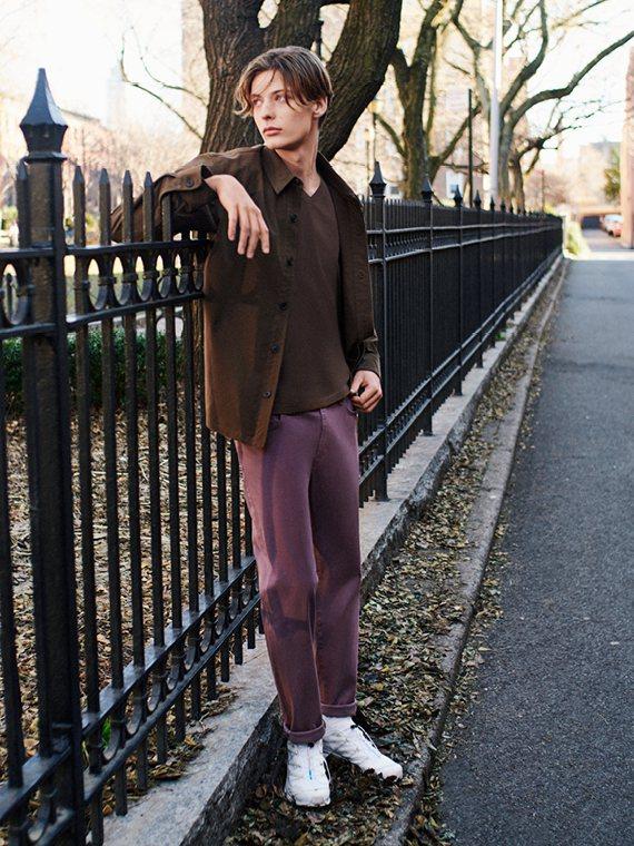 UNIQLO男裝特級彈性SKINNY FIT多色牛仔褲,原價NT0,1月2...