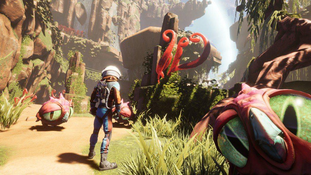 《狂野星球之旅》現正於Steam登場(原價:NT$ 438 特價:NT$ 262...