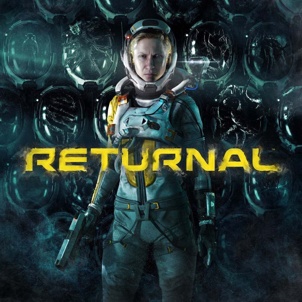 《Returnal》普通版(數位)|售價:台幣 1,990 元