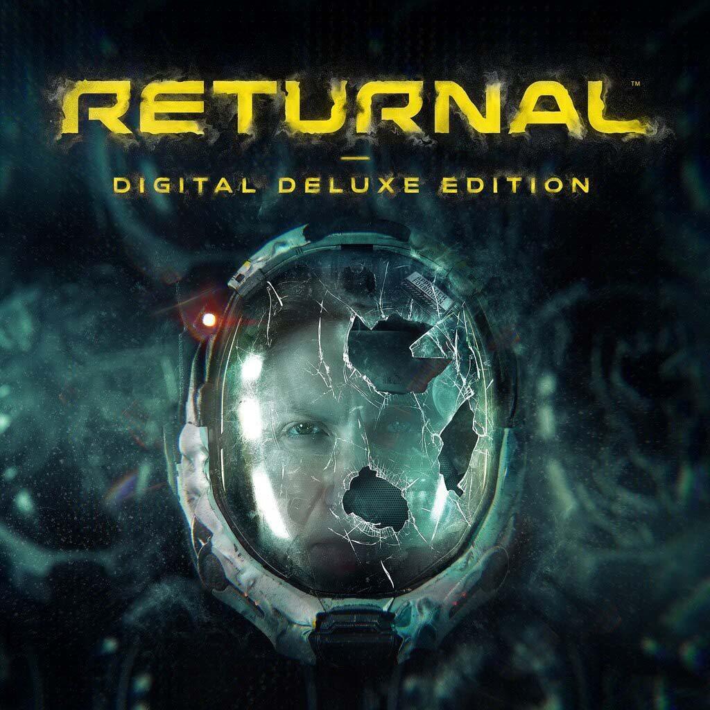 《Returnal》數位豪華版|售價:台幣 2,290 元
