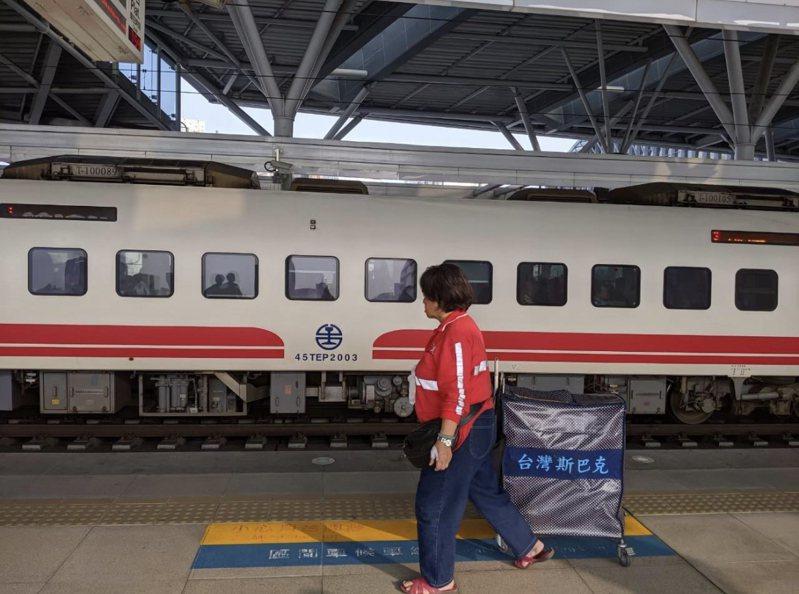 台鐵228連假今開搶 9小時狂售9 8萬張訂票狀況看這 生活新聞 生活 聯合新聞網