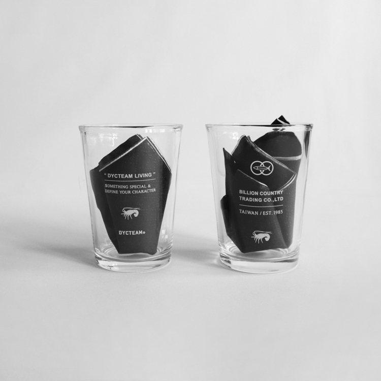 DYCTEAM年節伴手禮組合提供在地感十足的熱炒杯設計組。圖/DYCTEAM提供