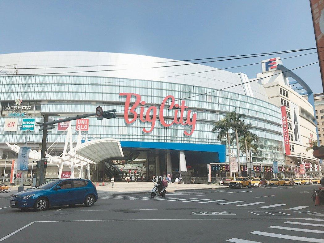 新竹市巨城購物中心商圈匯聚交通便利、學區優良、生活機能佳等眾多優點,地段優異。記...