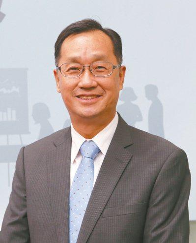 保險事業發展中心董事長桂先農。(本報系資料庫)