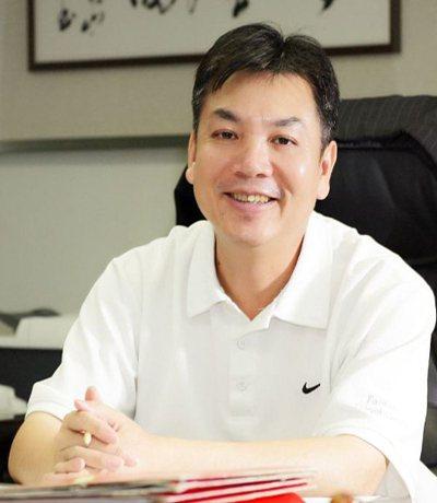新北市新任副市長劉和然  新北市政府/提供