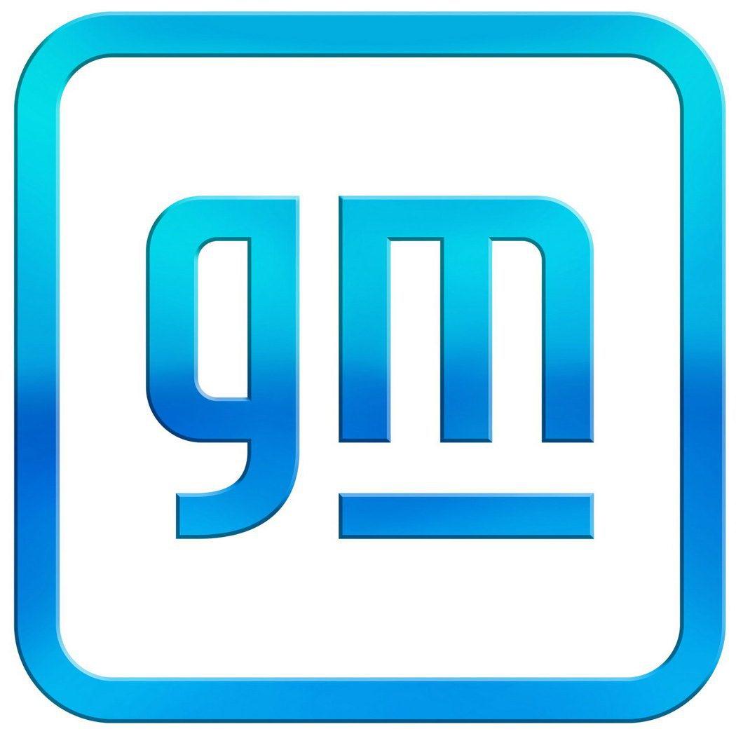 GM日前更換了品牌全新廠徽。 摘自GM