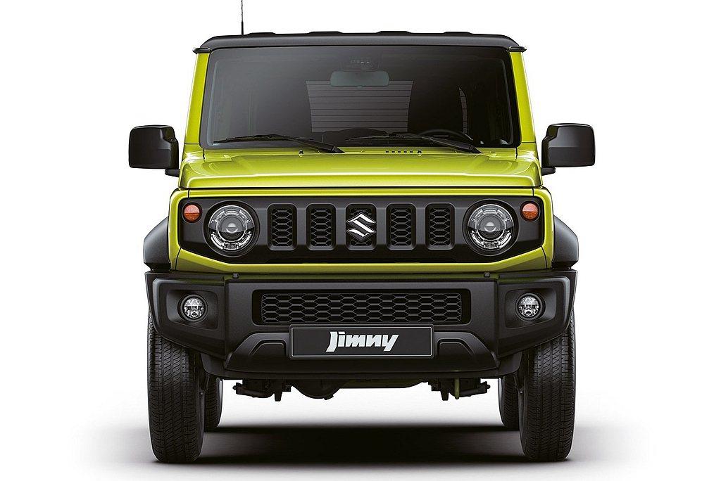 Suzuki汽車表示:透過印度生產Jimny,不僅能加強品牌全球生產供應鏈,也能...