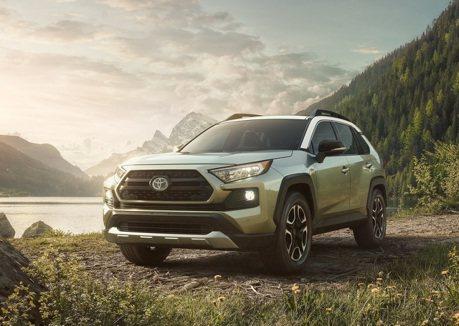 Toyota重回全球車輛銷售霸主 以些微之差擠下Volkswagen!