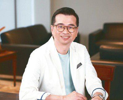蘇怡寧 禾馨醫療執行長 圖╱蘇怡寧提供