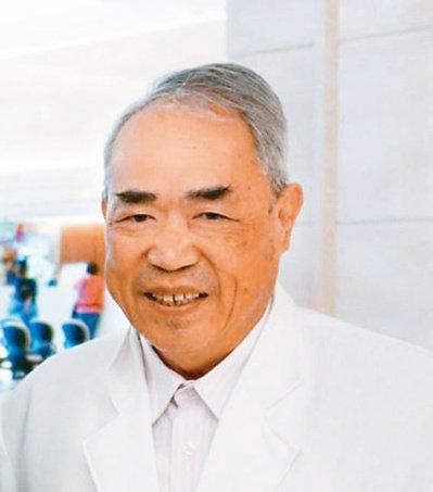 李茂盛 茂盛醫院院長 圖╱茂盛醫院提供