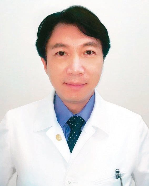 潘咸安 台南安安婦幼診所院長 圖╱安安婦幼提供