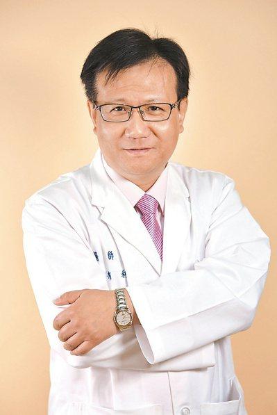 王有利 馬偕紀念醫院婦產科部主任 圖/台北馬偕提供