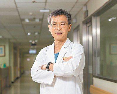 詹耀龍 林口長庚醫院產房主任 圖╱詹耀龍提供