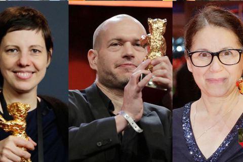 2021年柏林影展將於3月登場,台中市「中山73影視藝文空間」,則將於二月推出史無前例的「熊熊係金ㄟ-柏林金熊獎電影」專題,空前推出包括1998金熊獎「中央車站」、2013金熊獎「愛的佔有慾」,以及...