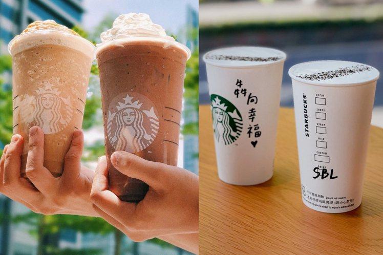 圖/星巴克咖啡同好會(Starbucks Coffee)