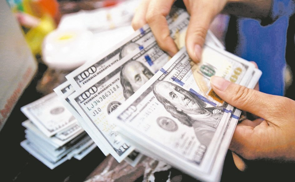 美國公債殖利率回落,投資級債呈現漲勢,可留意布局機會。(路透)