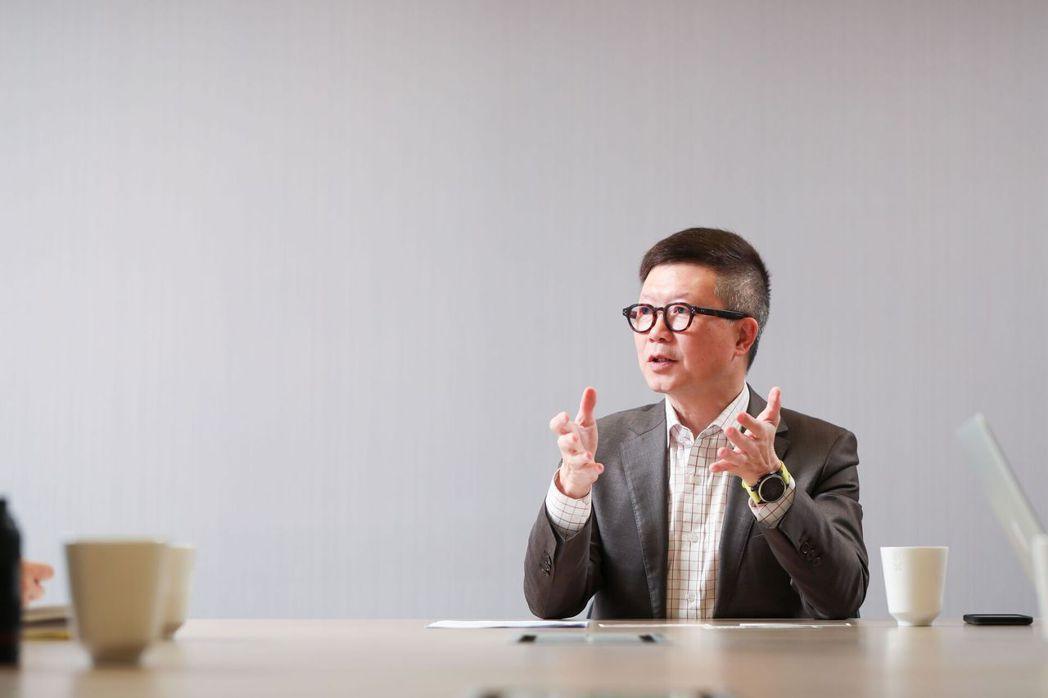 老爺酒店集團執行長沈方正認為,創意的前提,是要增添生活的豐富度,還要「去框架化」...