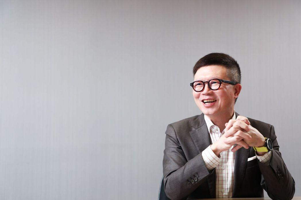 老爺酒店集團執行長沈方正期望的飯店「是講當地故事的人」,這也是與國際品牌最大的差...
