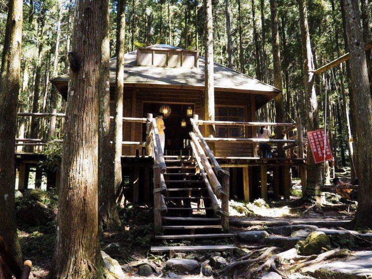 說到馬武督探索森林大家或許還有些陌生,不過其實這裡就是偶像劇「綠光森林」取景之處...