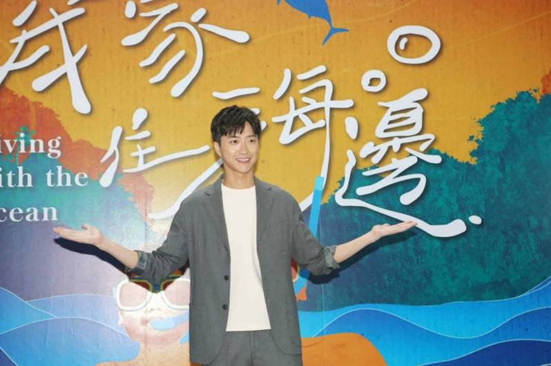 江宏傑近兩年未在日本T聯賽有出賽紀錄。圖/公視提供