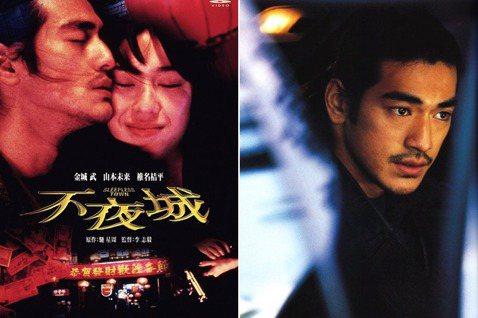 日本暗黑小說家馳星周的成名作《不夜城》,故事以新宿歌舞伎町為中心,描繪日台混血兒...
