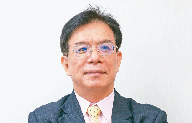 宏遠投顧副總經理陳國清。(本報系資料庫) 周明德