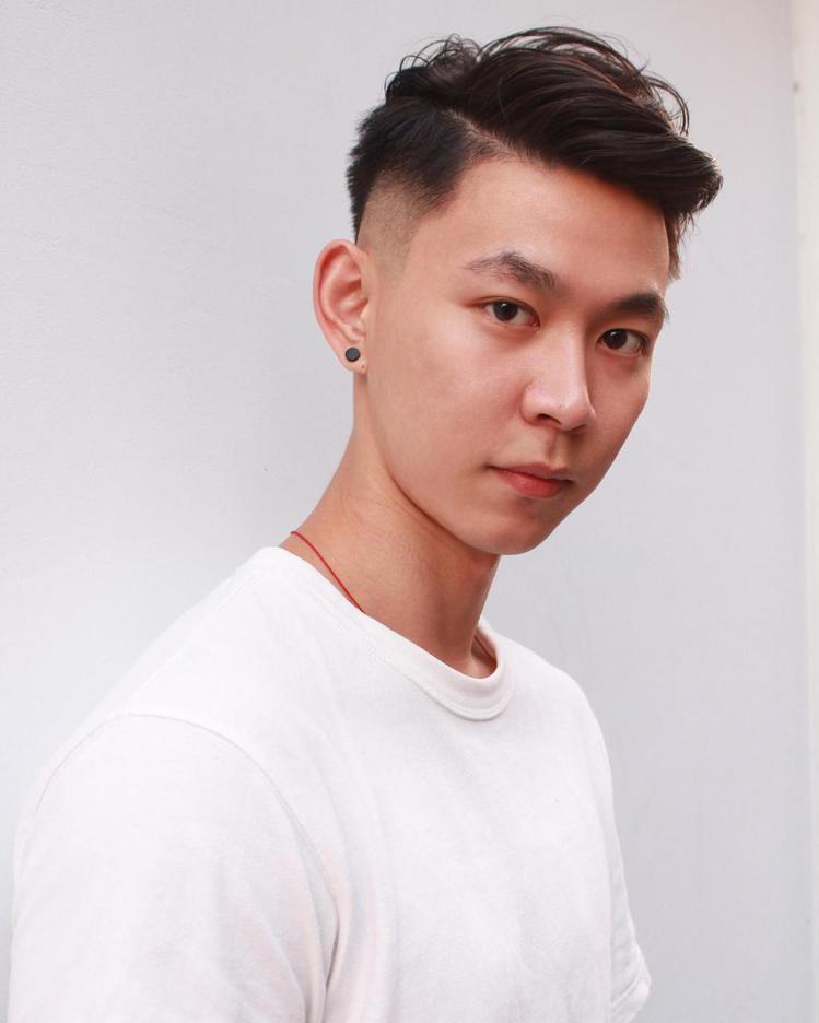 髮型創作/Nosy Hair Studio / IAn伊恩,圖/StyleMap...