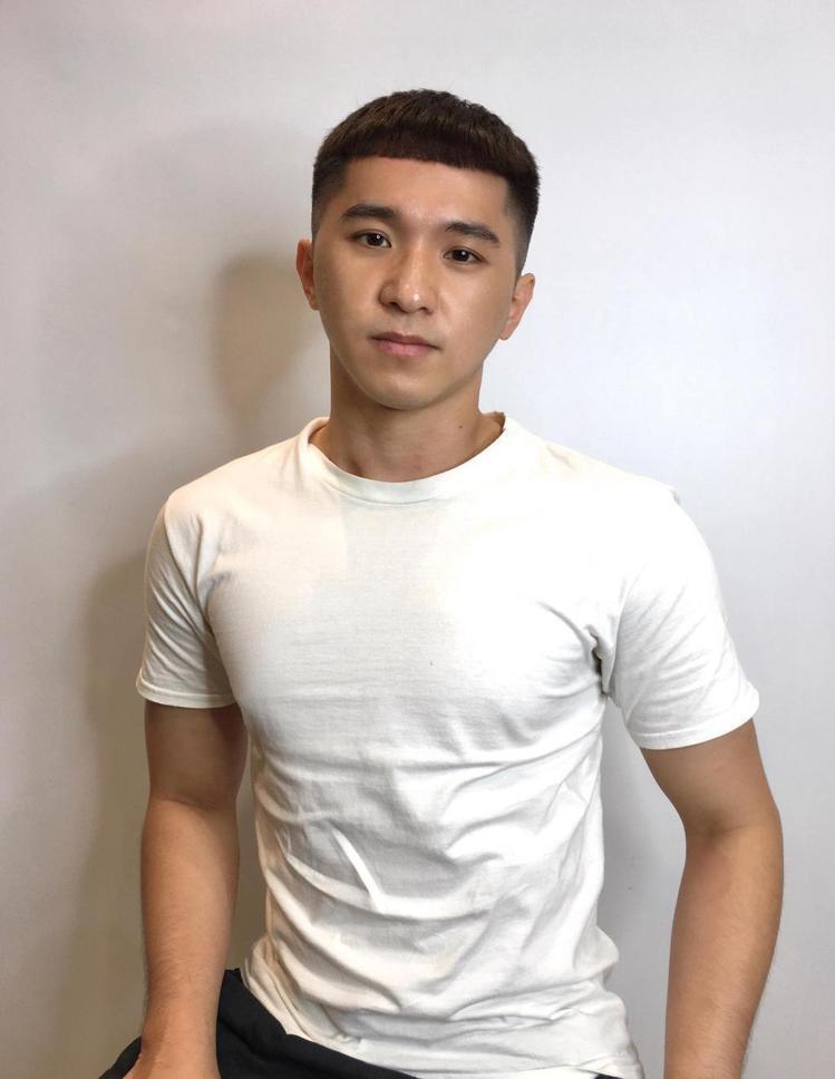 髮型創作/ps19國際髮型 / 姜柏,圖/StyleMap美配提供