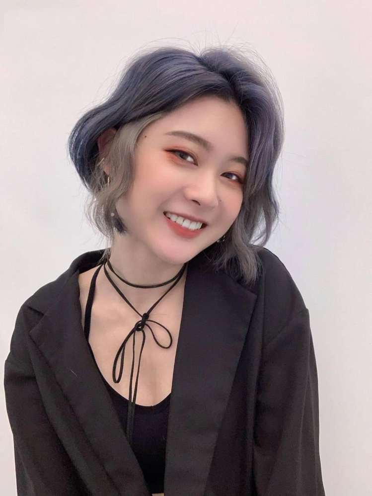 髮型創作/BV hair salon 一館 / 東區彼薇,圖/StyleMap美...