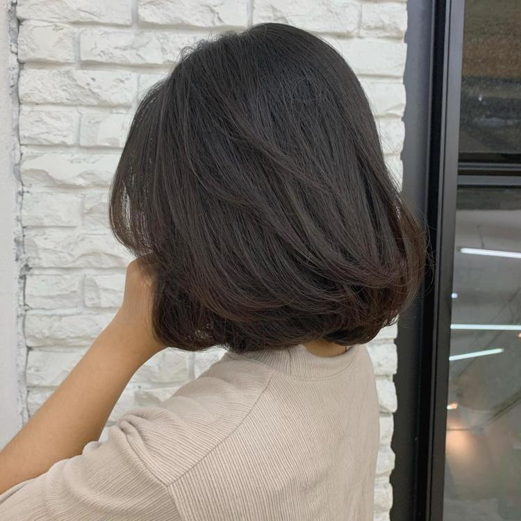 髮型創作/sieg / sieg_elin,圖/StyleMap美配提供