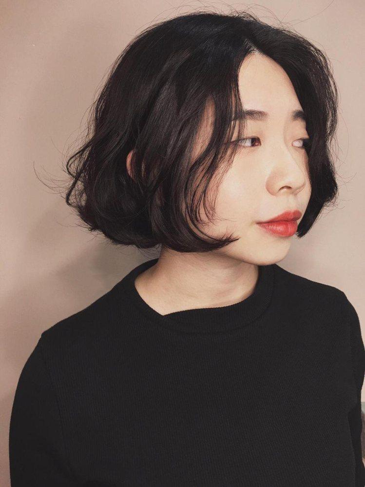 髮型創作/任性 Hair Studio / Capital_U-大寫U,圖/St...