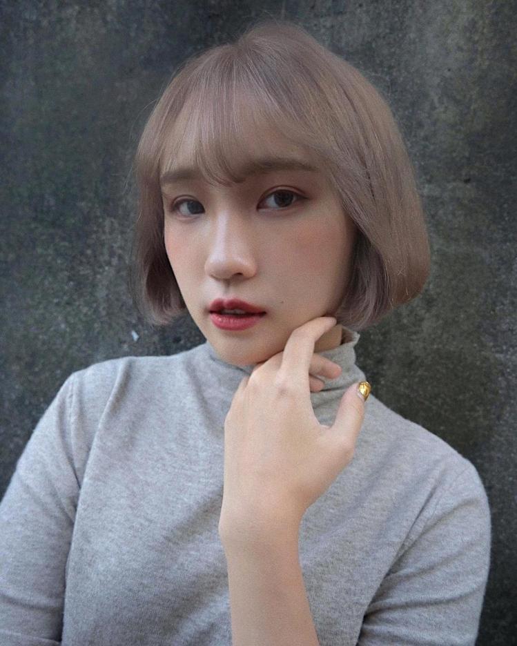 髮型創作/KOMM Hair salon / Sen森,圖/StyleMap美配...
