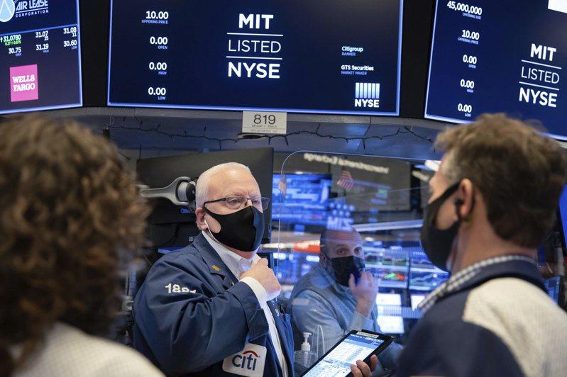 當美國重啟經濟且疫情減緩時,股市投機狂潮料將逐漸消褪。美聯社
