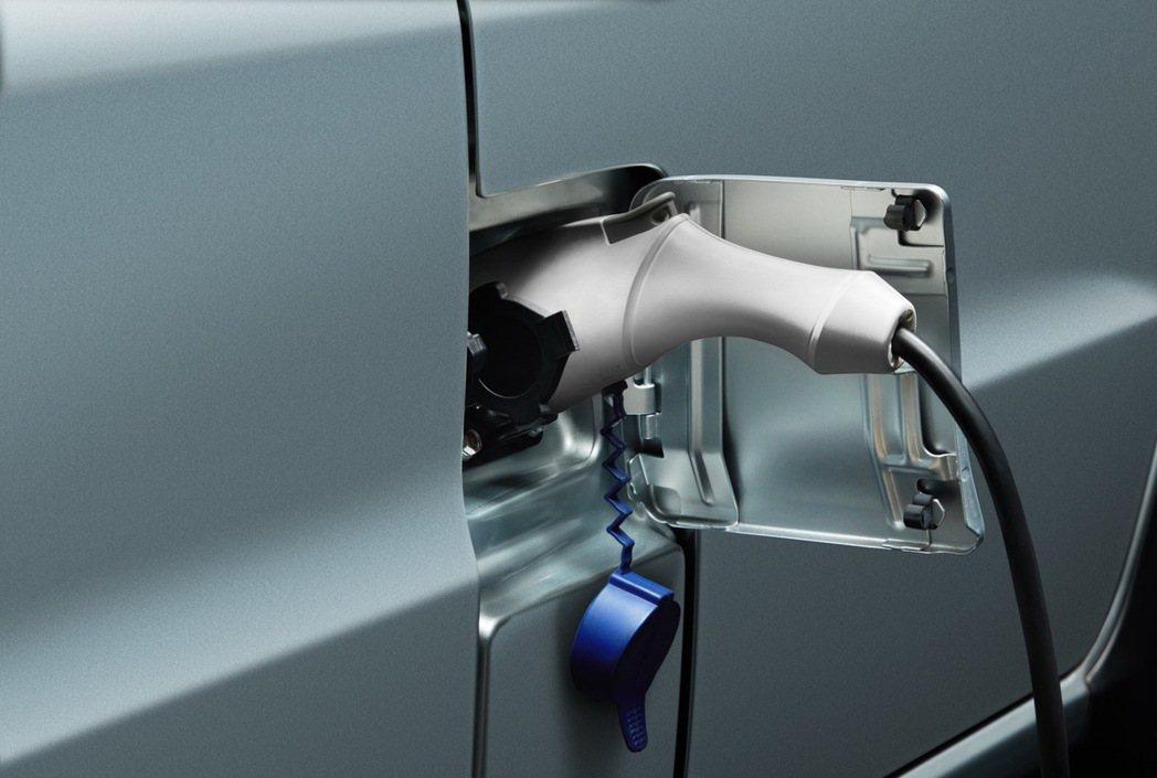 即日起購買e-VERYCA再加贈20米內基本免費安裝及隨車充電器,讓您充電好安心...