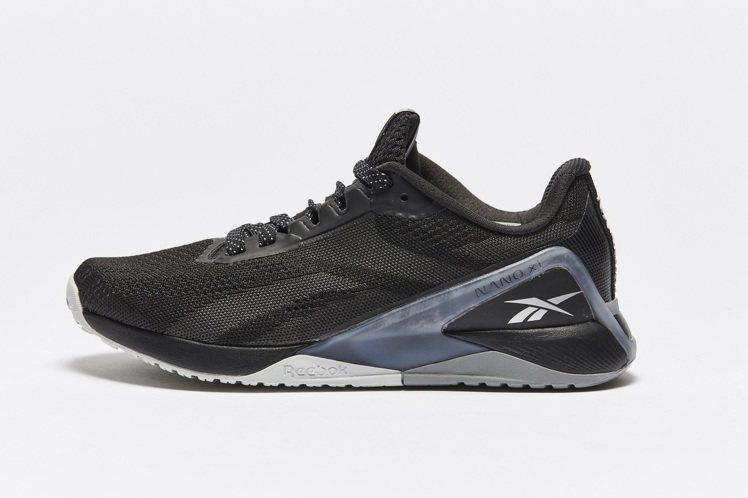 Reebok Nano X1男款訓練鞋3,950元。圖/Reebok提供