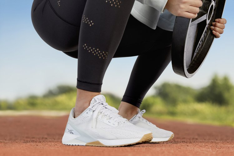Reebok Nano X1女款訓練鞋3,950元。圖/Reebok提供