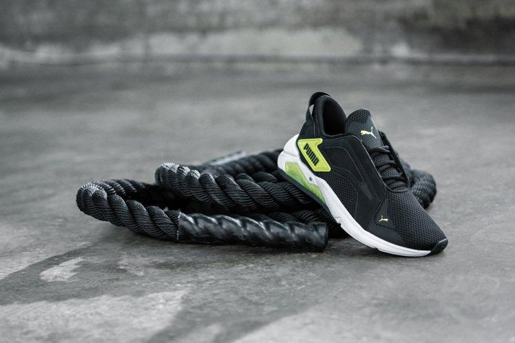 PUMA LQDCELL Method訓練鞋2,980元。圖/PUMA提供